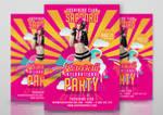 Kawaii International Party In Japan Club by n2n44studio