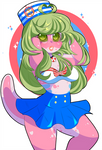 Sailor Lilyei