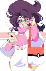 Pokemon: Wicke