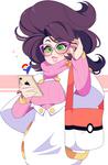 Pokemon: Wicke