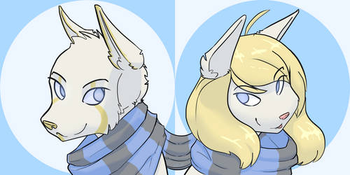 Matching Icons by haicat