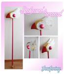 Sealing Wand - Card Captor Sakura -
