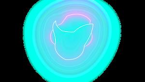 KittyInATopHat Special Logo