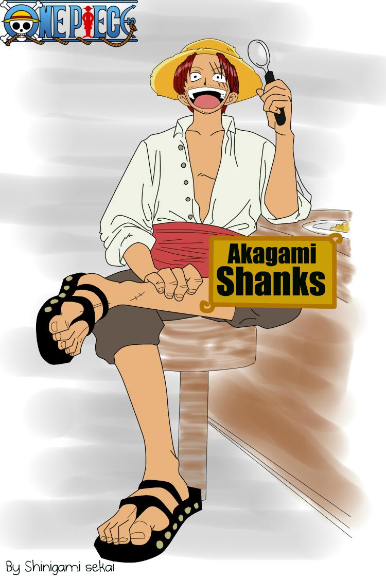 one piece episode ace rencontre shanks