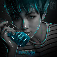 RM / LOVE YOURSELF:TEAR by byDurst