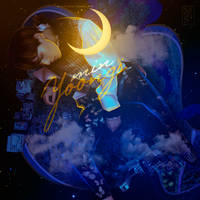 Suga / Moon `2 by byDurst