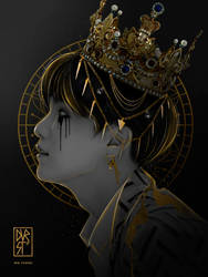 Suga / Crown by byDurst