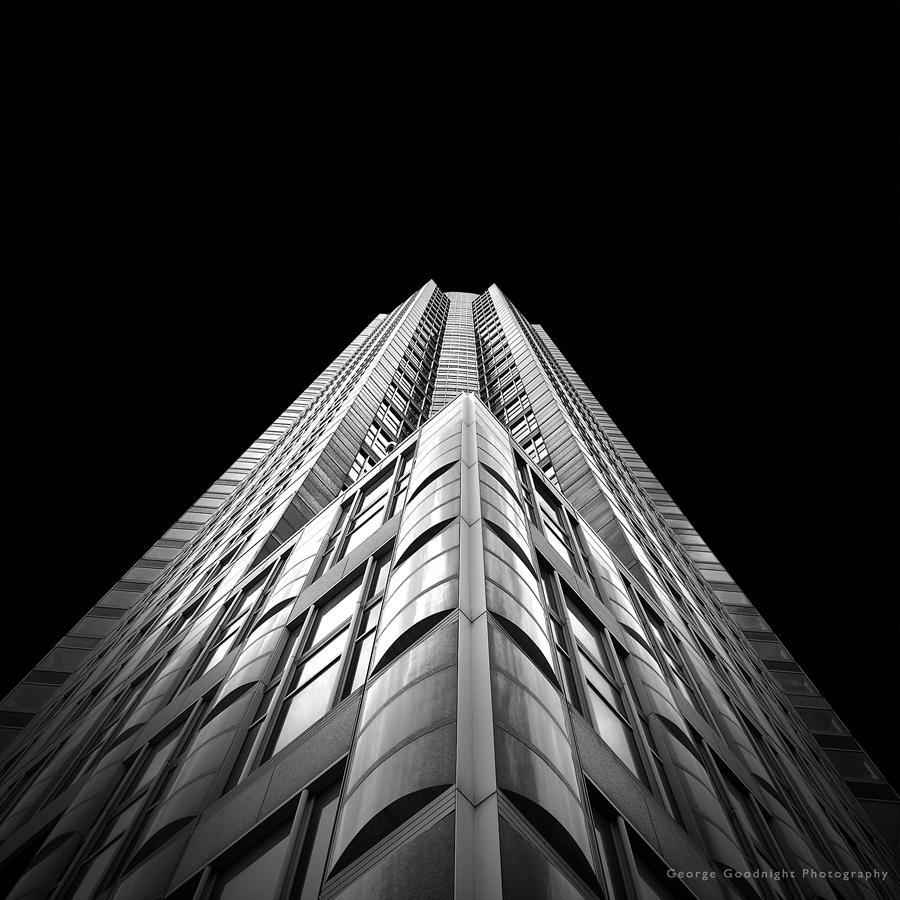 Messeturm Frankfurt by GeorgeGoodnight