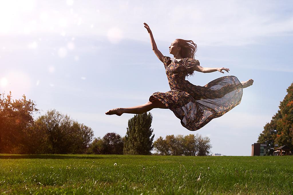 Balet by raufino