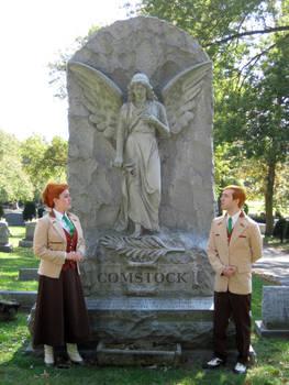 Comstock Memorial