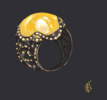 Ring 1 by MarkTarrisse