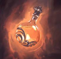 Potion by MarkTarrisse