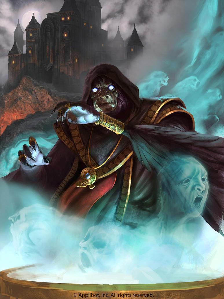 Legends Of The Cryptids 001 Adv By Marktarrisse On Deviantart