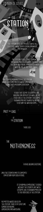 Pantheon OCT - The Station