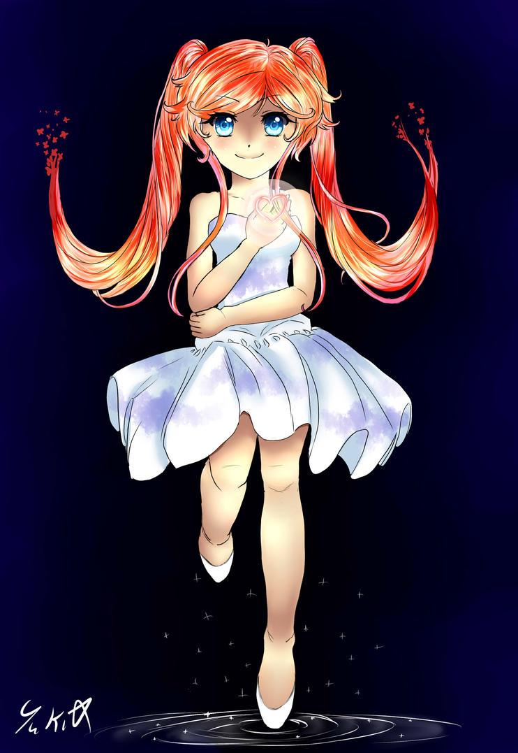 Fairy by yuki-sama-kawaii