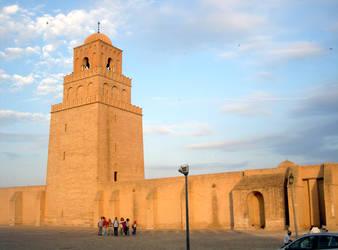 Kairouan by marafet