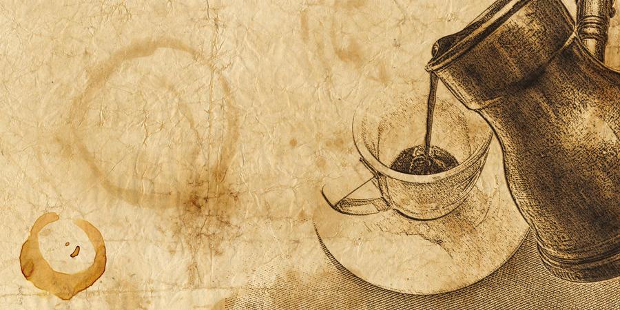 coffee background by marafet on deviantart
