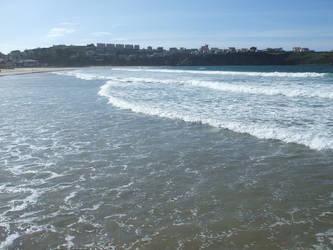 beach II by yurei-pressure