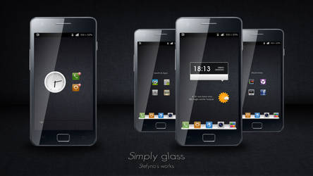 Simply glass