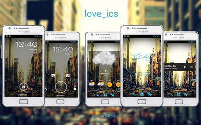 Love ICS
