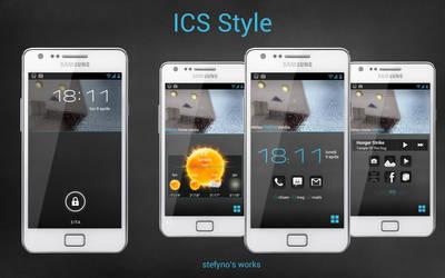 ICS Style