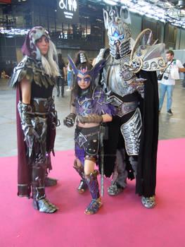 3 pour Warcraft