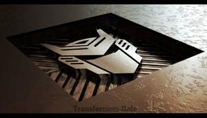 Autobot 3D Wallpaper by DjReko