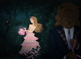 Viktor n Rolf Flowerbomb by lanitta