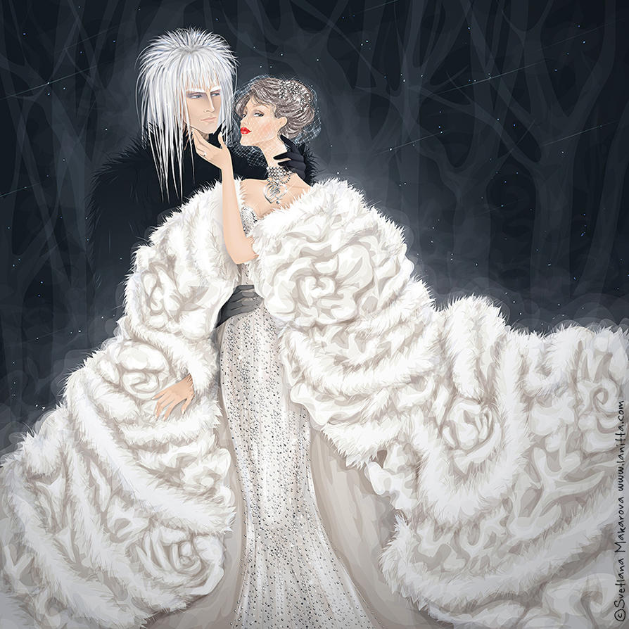 Yumi Katsura Couture by lanitta
