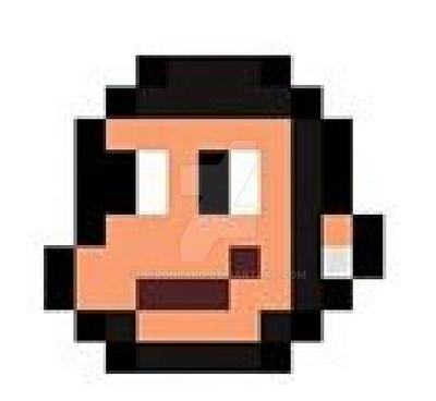 My New Pixel Art Avatar by ByronLaro
