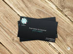 Own Business Card