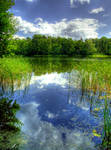 Summer lake III.