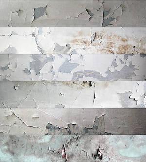 6 Grunge - Industrial Textures