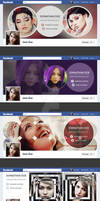 Creative Photography Facebook Timeline Covers