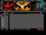 Starcraft Clan Web Interface