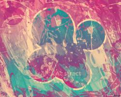 Retro Abstract by env1ro
