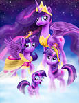 Twilight's Ascension