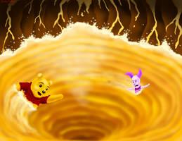Honey Whirlpool