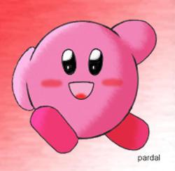 Kirby Artwork