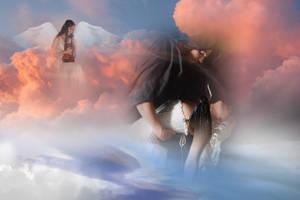 Death in Heaven's Embrace by MidoriRaiDoragon