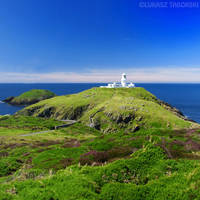 the coast by photo-earth
