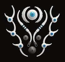Alien Assimilators LOGO Concept 1