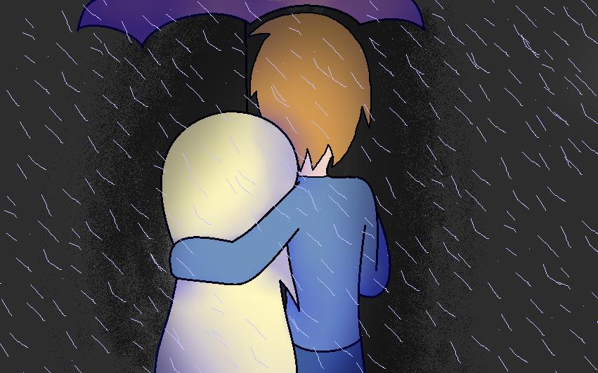 Umbrella by emmacakes43