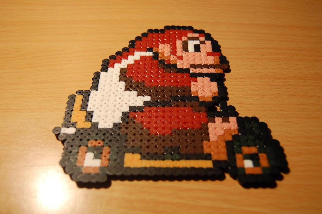 Donkey Kong Jr - Mario...