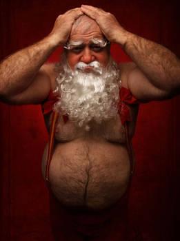 worst year of santa . . .