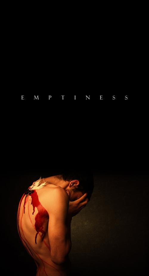 emptiness . . by mehmeturgut