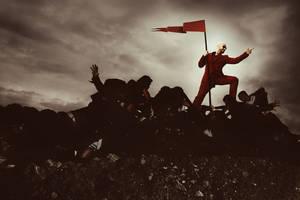 Beduk Dance Revolution IV by mehmeturgut