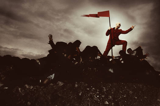 Beduk Dance Revolution IV