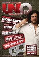 uniq november cover by mehmeturgut