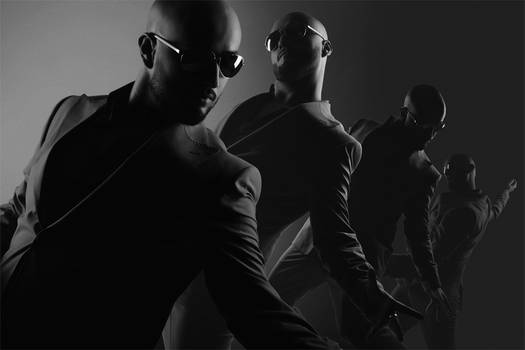 Dance Revolution 5